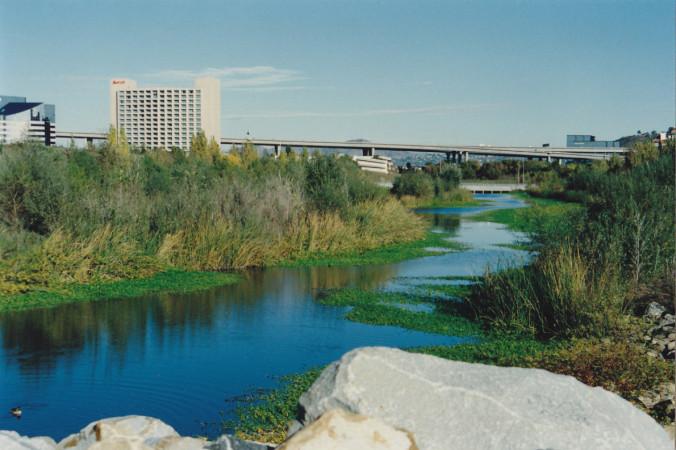 San-Diego-River