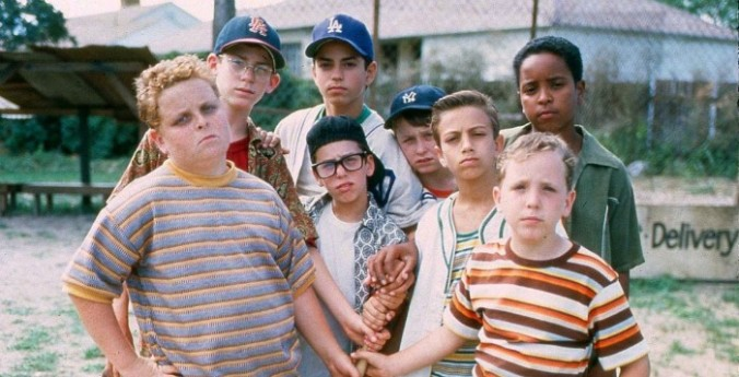 The-Sandlot-Cast
