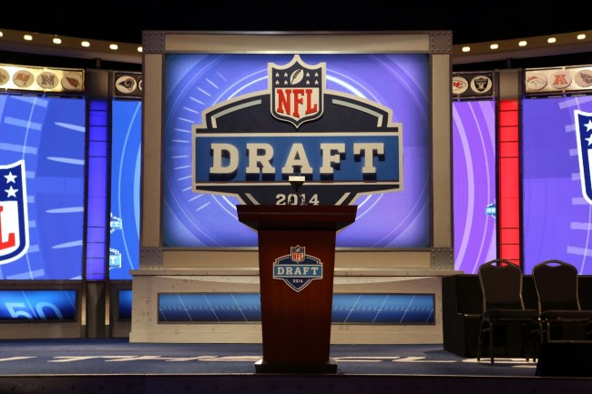 TKF Pod #46: NFL Draft Preview