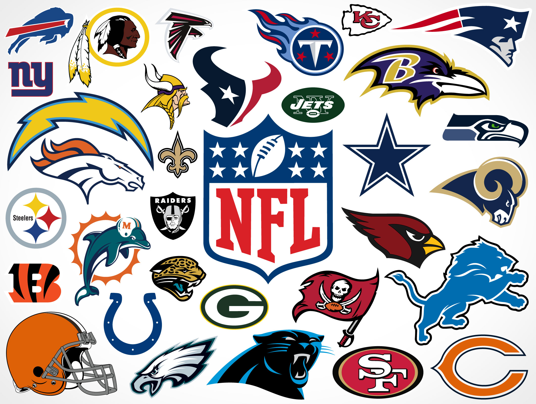 Which Nfl Team Do I Root For Now We Help The Kept Faith