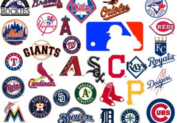 My 2018 MLB Predictions!